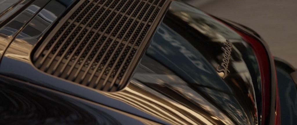 911 Speedster - German Dolce Vita... 5