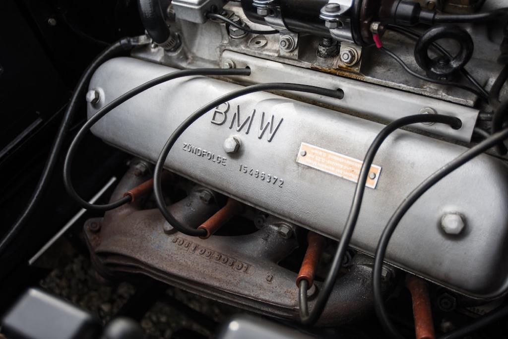 BMW 507... Merci Max ! 53