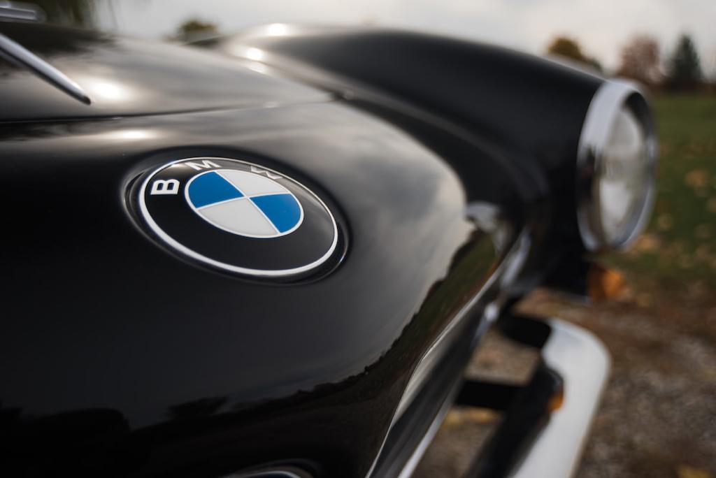 BMW 507... Merci Max ! 50