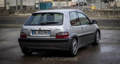 DLEDMV - Citroen Saxo VTS New Morning Cerny -01