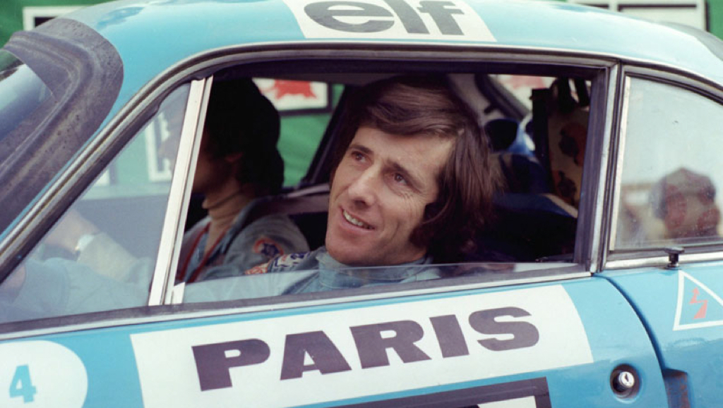 Jean Ragnotti en Clio Maxi... Show Time ! 19