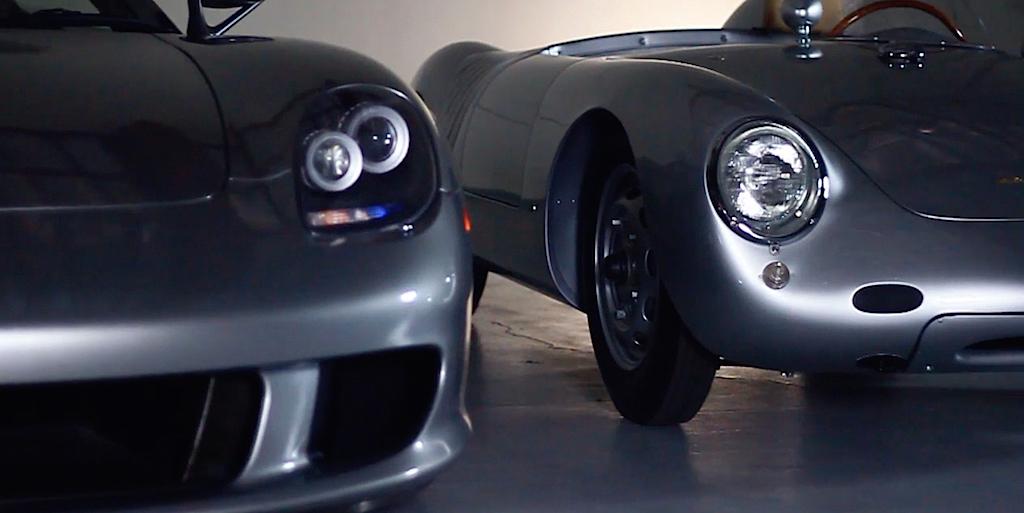 Porsche Legends - Les 3 Grâces ! 8