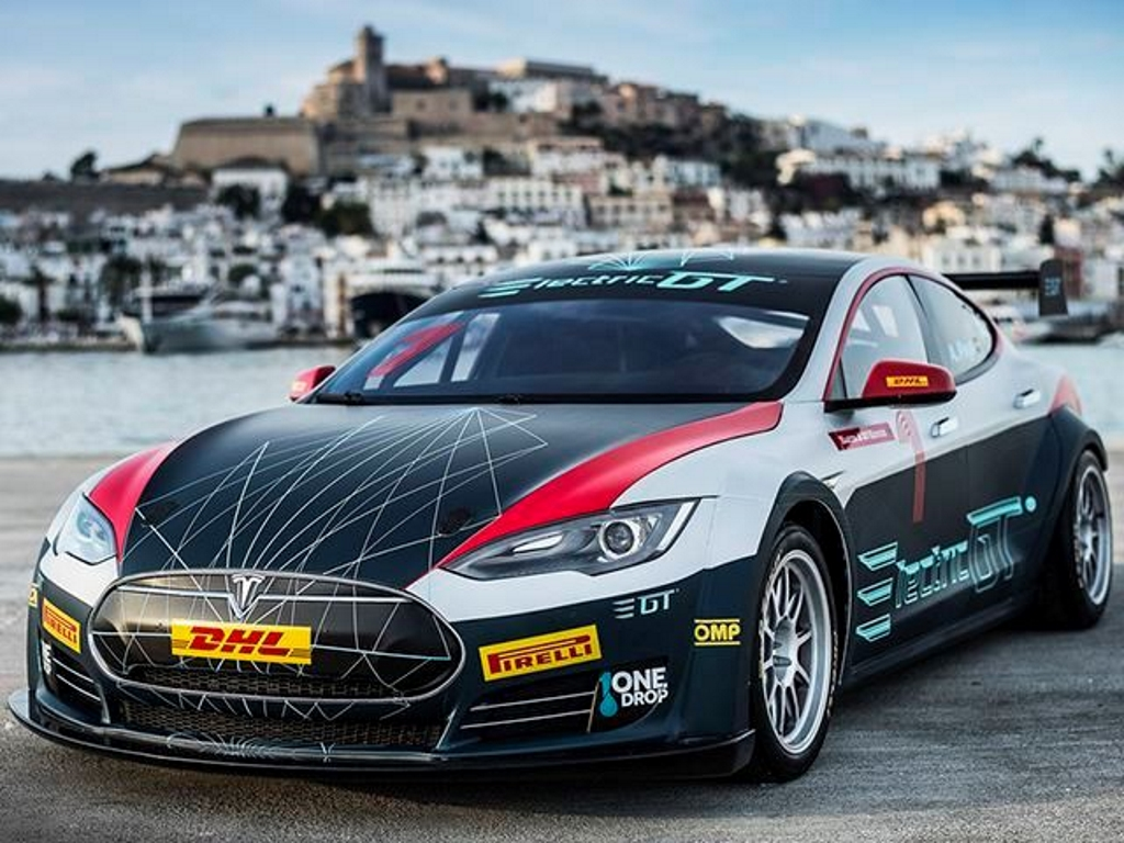 Tesla EGT Championship - Sport élec ! 17