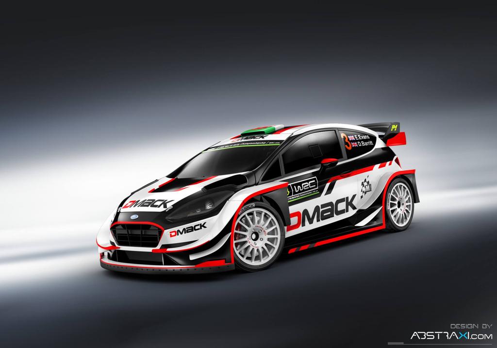 WRC 2017 : Shakedown au Monte Carlo... Comme un air de Groupe B ! 22