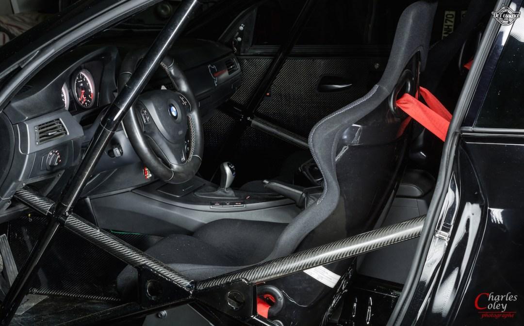 BMW M3 E92 - Der Nürburgring Machine 67