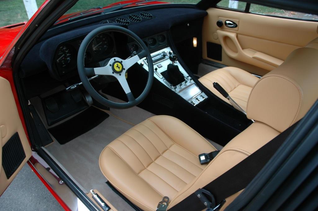 Ferrari 365 GTC/4 - La Fausse Jumelle... 10