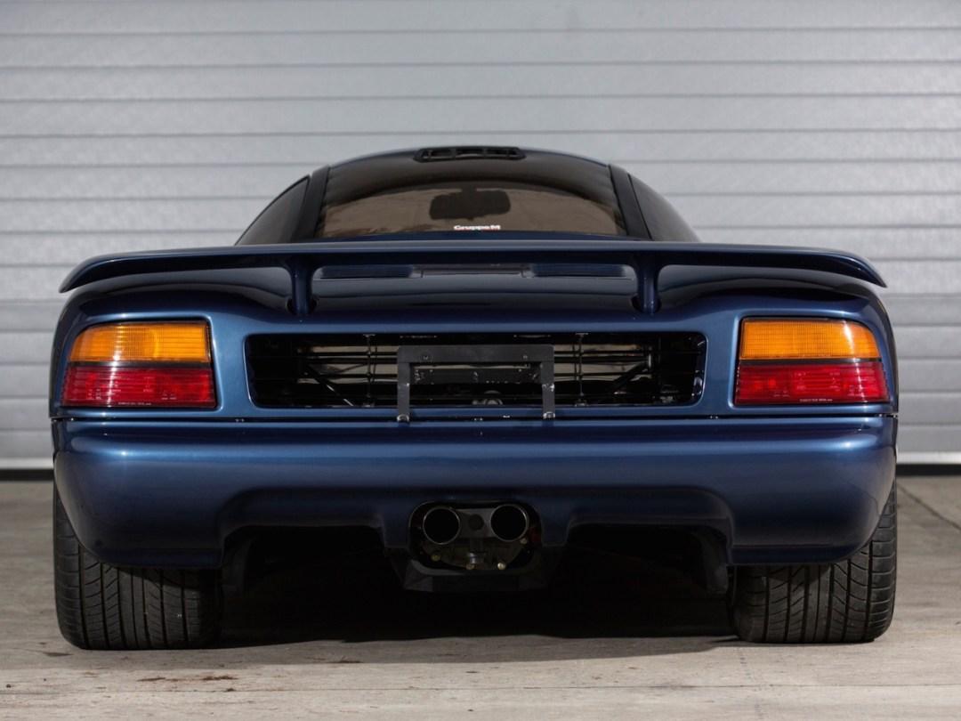 Jaguar XJR15 : De la piste à la route... 47