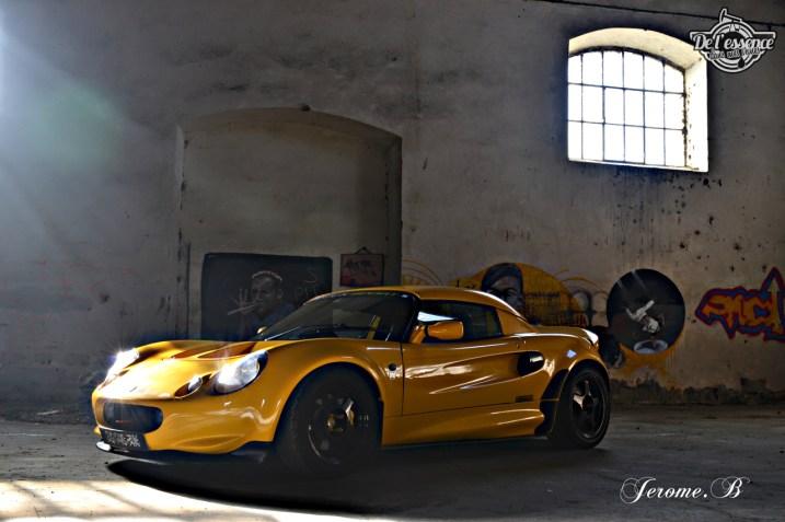 DLEDMV - Lotus Elise K20 -08