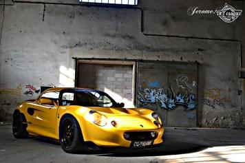 DLEDMV - Lotus Elise K20 -10