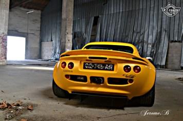 DLEDMV - Lotus Elise K20 -16