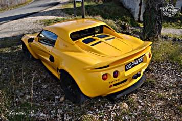 DLEDMV - Lotus Elise K20 -17