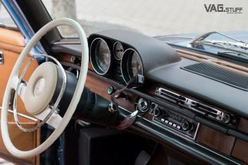 DLEDMV - Mercedes 280SE W108 Barock ou AMG - 09