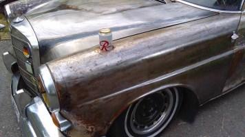 DLEDMV - Mercedes Hardtail Sally -07