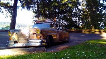 DLEDMV - Mercedes Hardtail Sally -09
