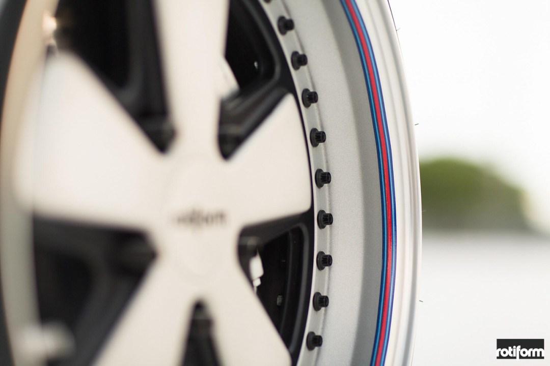 Porsche 993 Carrera S - Des BBS aux Rotiform... juste parfaite ! 39