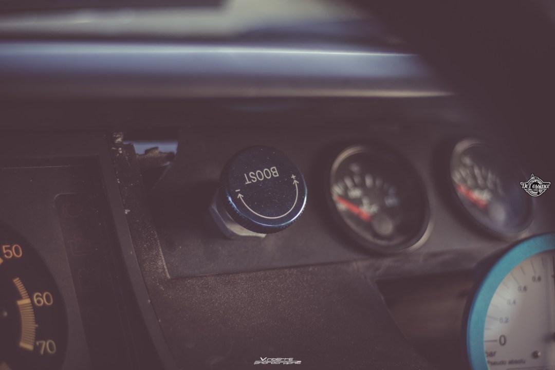 Renault 5 GT Turbo... Sans compromis ! 57