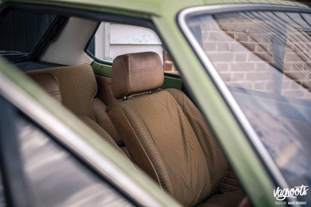 '75 VW Polo... La fourmi prend sa revanche ! 36