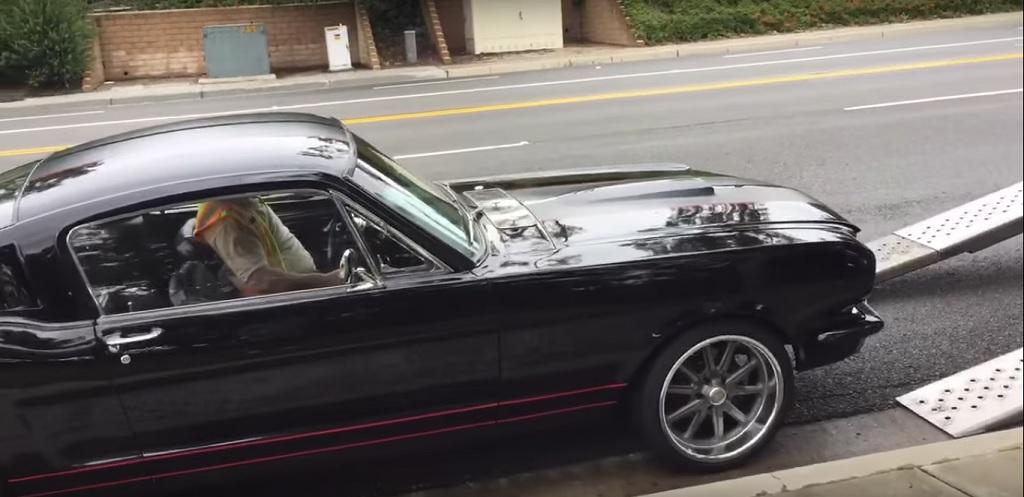 Stance Fails - Michel vient d'acheter une Mustang ! 9