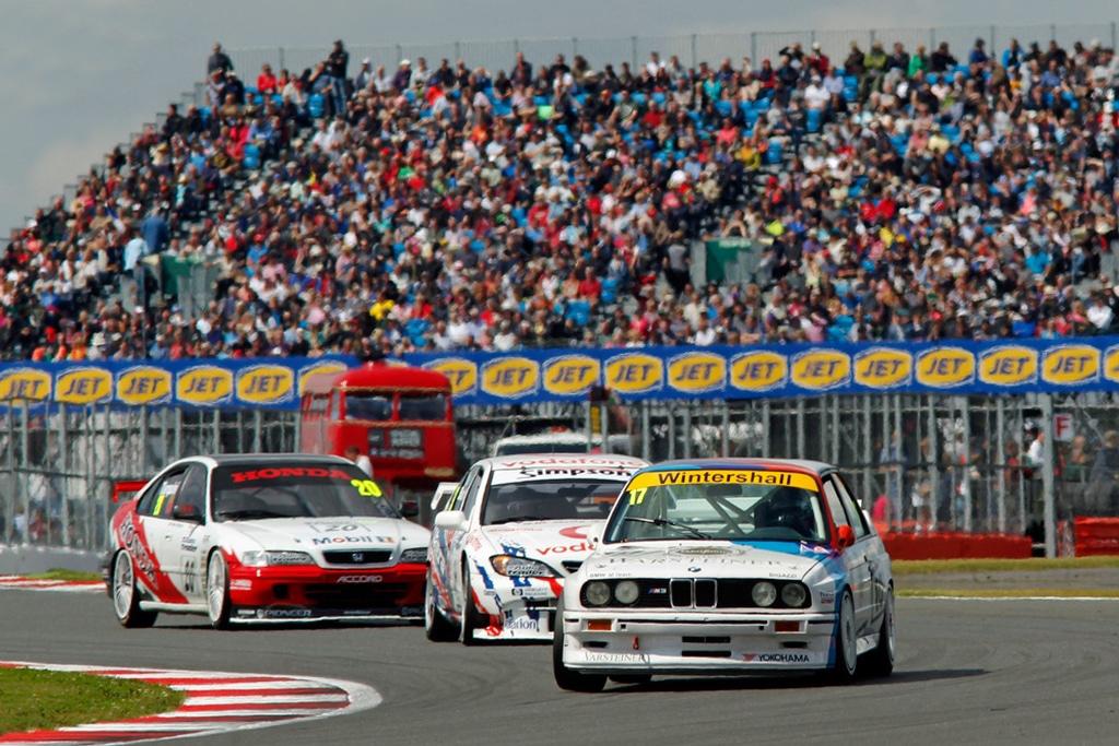 Super Touring Car Championship - Toujours la forme ! 14