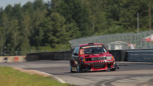 DLEDMV - Volvo 360 Time Attack F1 - 03