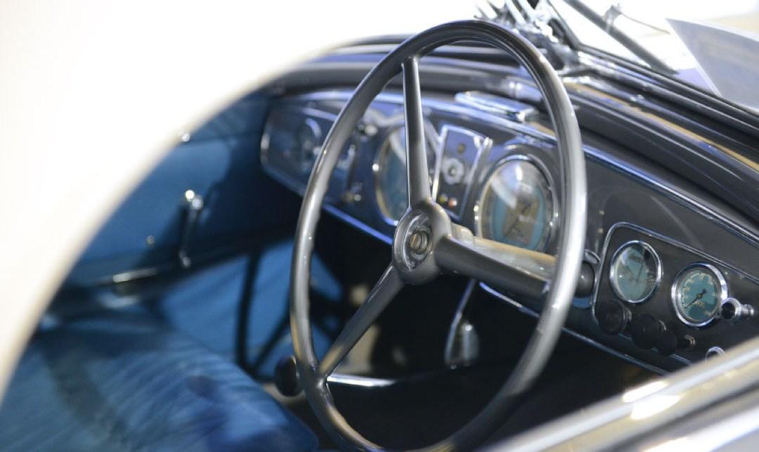Alfa Romeo Tipo 256 Cabriolet Sportivo... Unique ! 43