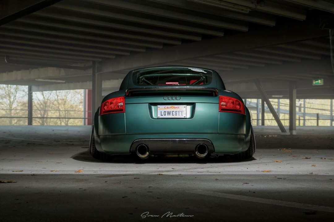 """Audi TT - """"LOWESTT"""" 47"""
