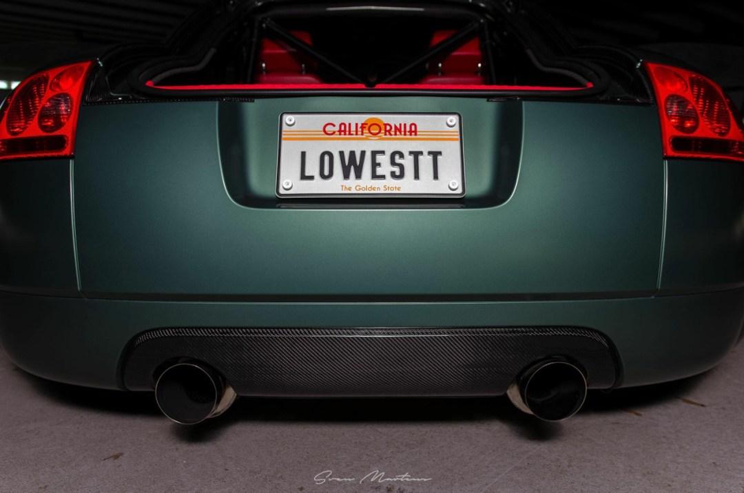 """Audi TT - """"LOWESTT"""" 42"""