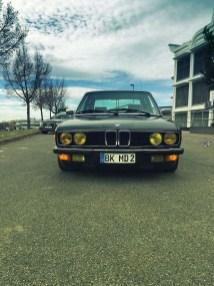 DLEDMV - BMW 525e E28 BBS - 07