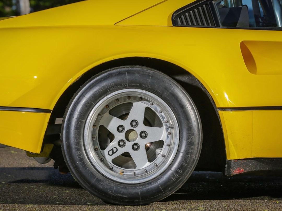 "Ferrari 308 GTB ""Corsa"" Michelotto - Une Féfé en GrB ! 37"