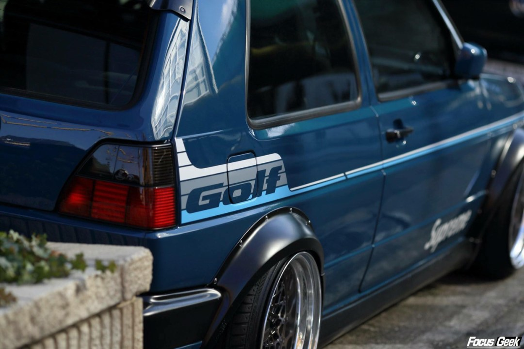 Golf II Voomeran - German JDM ! 26