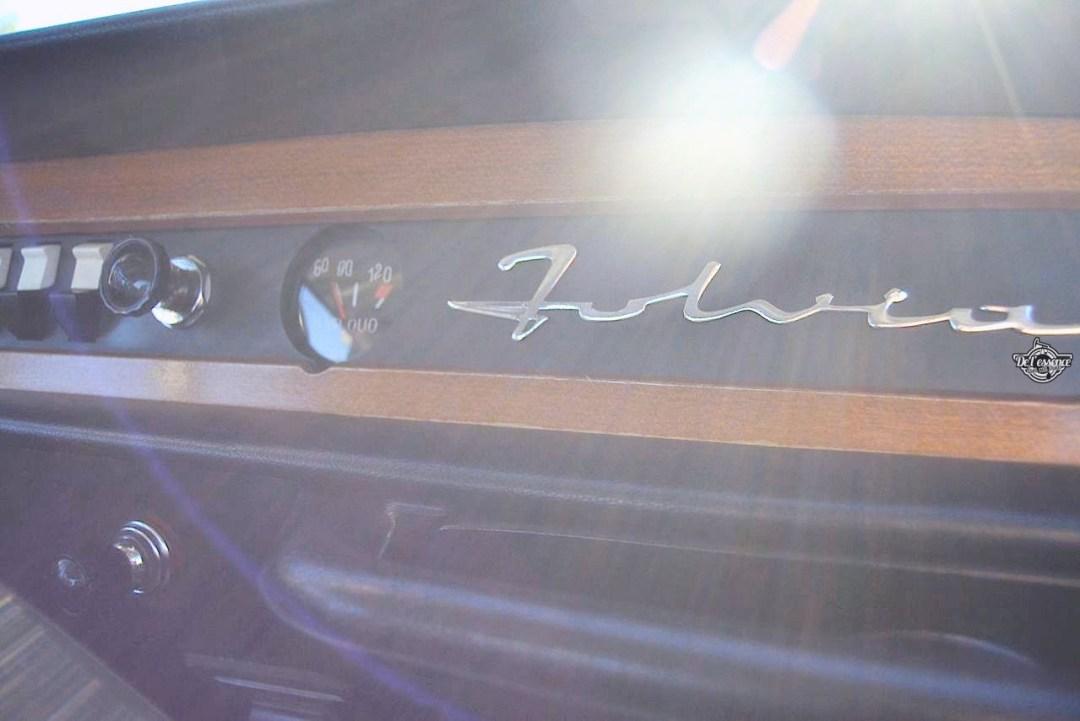 Lancia Fulvia HF Fanalone - Belissima leggenda ! 124