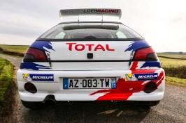 DLEDMV - Loeb 306 Maxi Rallye - 02