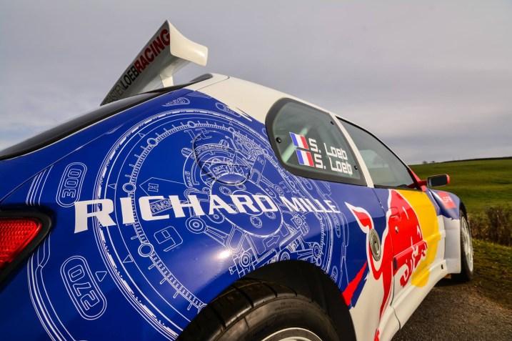 DLEDMV - Loeb 306 Maxi Rallye - 14