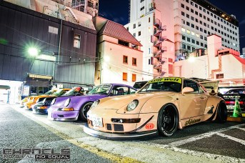 DLEDMV - RWB Tokyo Meet - 01