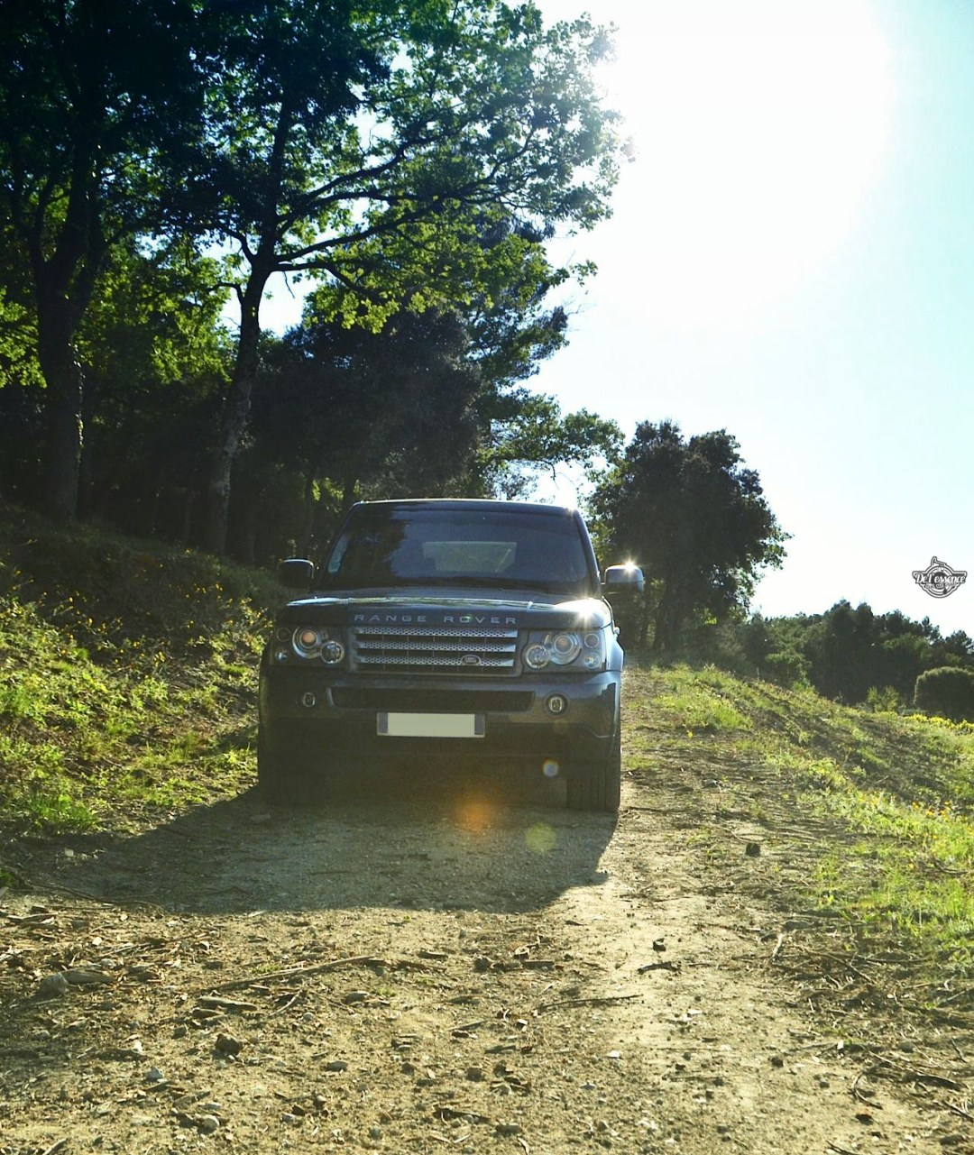 Range Rover Sport V8 Supercharged... Il est pas vert Hulk ?! 65