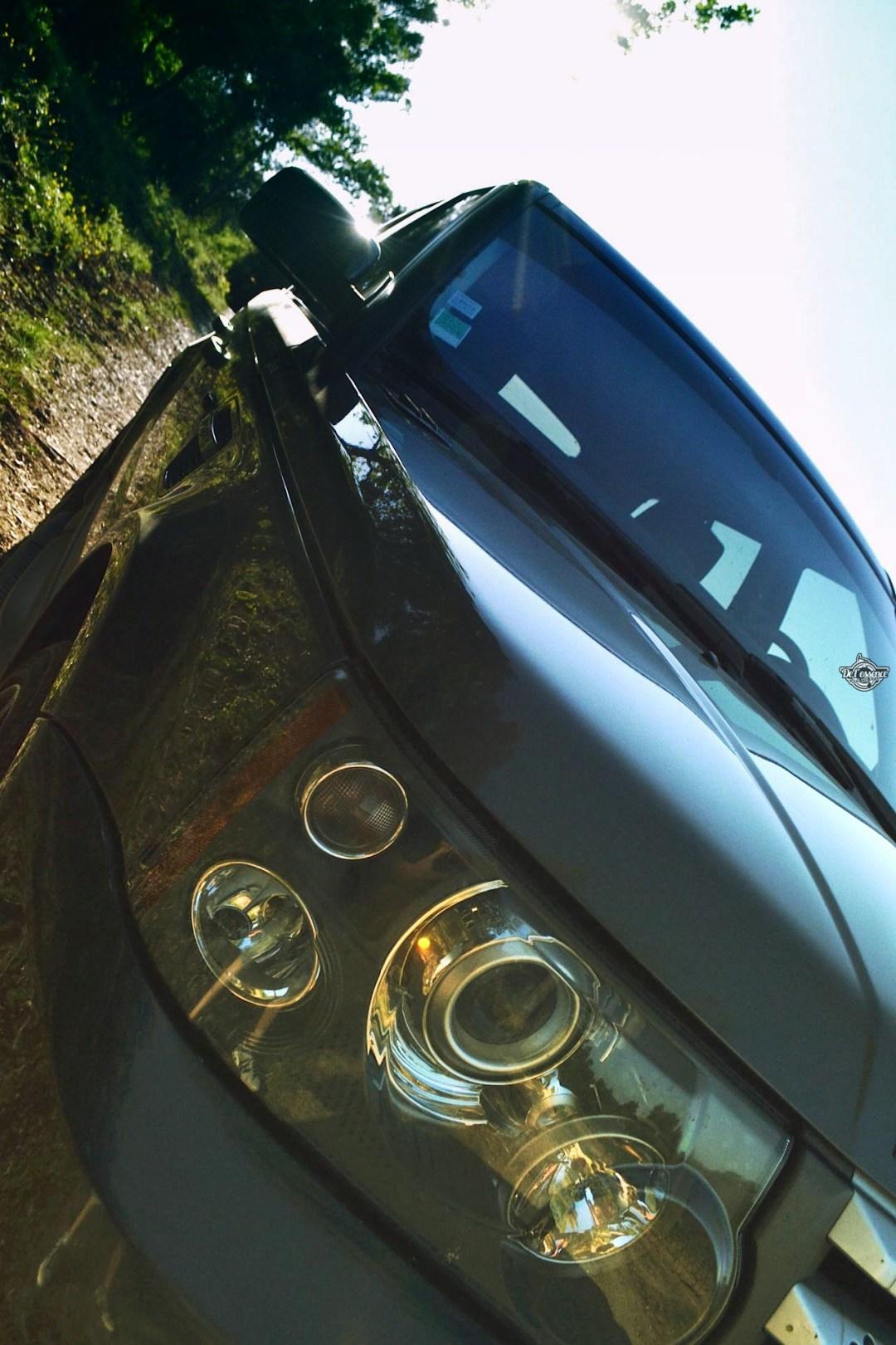 Range Rover Sport V8 Supercharged... Il est pas vert Hulk ?! 79