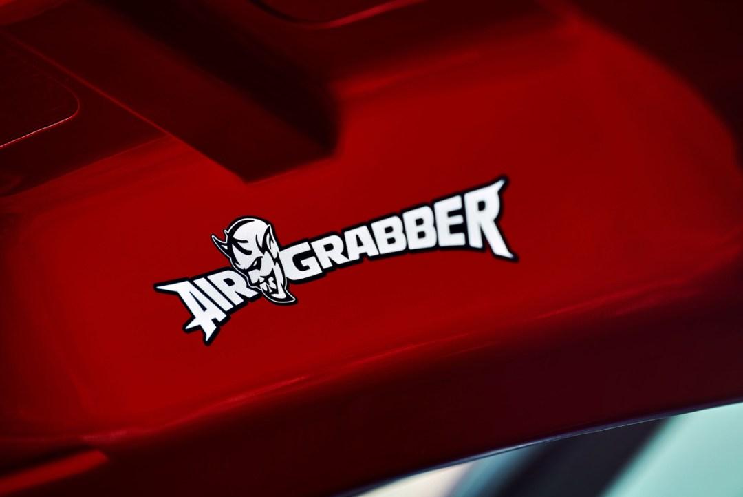 Dodge Challenger SRT Demon... Street legal sortie de l'enfer ! 30