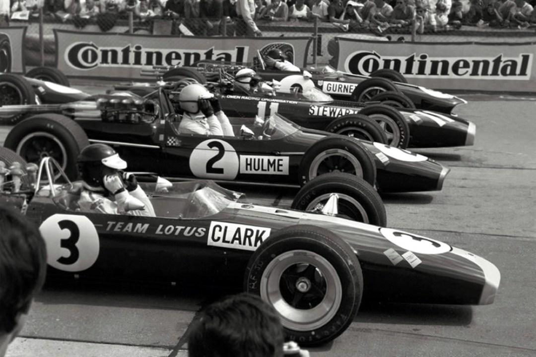 1967 : Le Nürb en F1... Couillus ! 14
