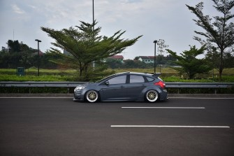 DLEDMV Ford Focus Large 06