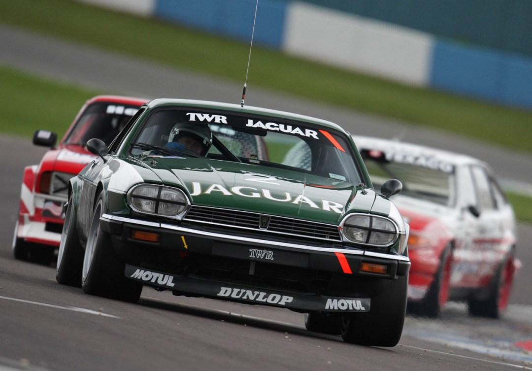 Jaguar XJS V12 TWR... Décrassage de printemps ! 18