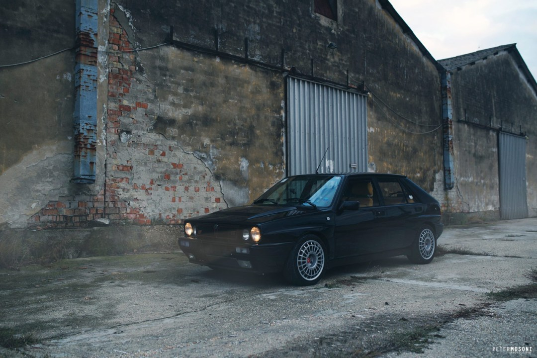 Lancia Delta HF Integrale 16v - La fin d'une ère... 59