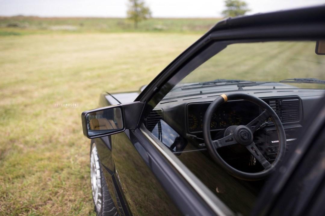 Lancia Delta HF Integrale 16v - La fin d'une ère... 45