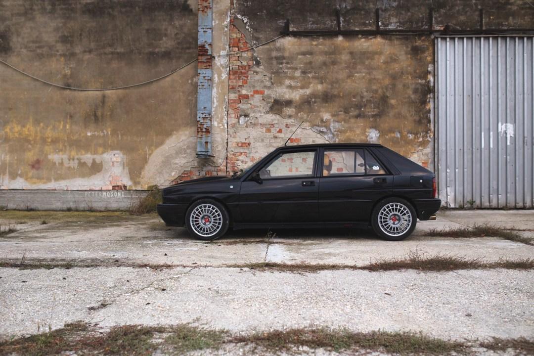 Lancia Delta HF Integrale 16v - La fin d'une ère... 44