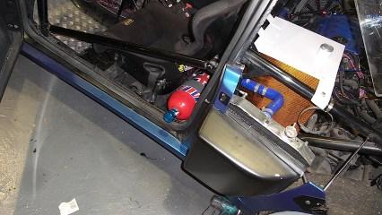 DLEDMV - Peugeot 205 Twin V6 NOS - 02