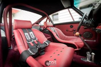 DLEDMV - Porsche 911 Bleu MGC Dan Dos Santos - 05
