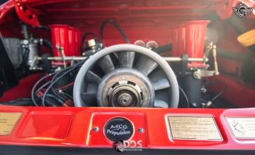 DLEDMV - Porsche 911 Rouge MGC Dan Dos Santos - 03