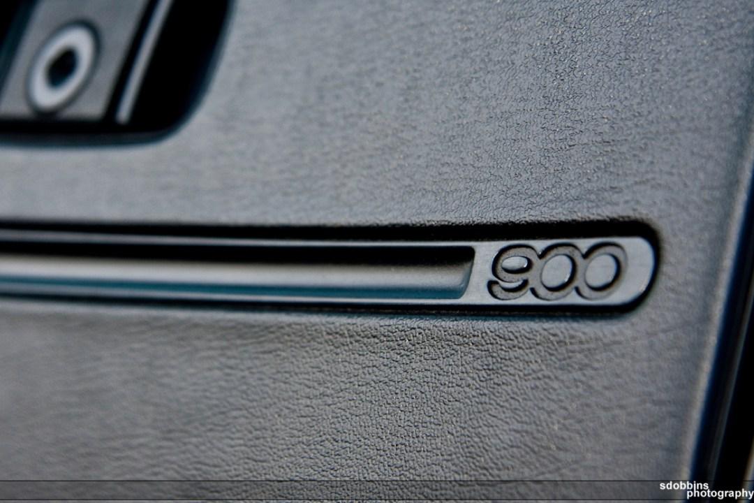 "Saab 900 Turbo Cab - ""Born from jets"" ! 49"