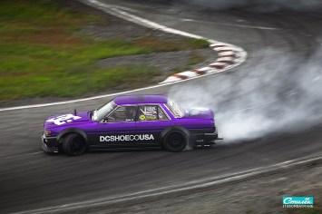 DLEDMV - Toyota Cresta Purple Rocket - 20