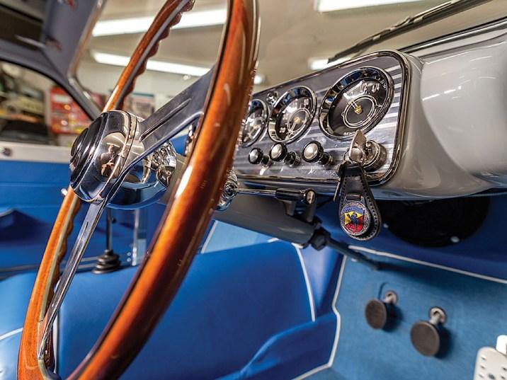 DLEDMV - Abarth 1100 Sport Ghia- 24