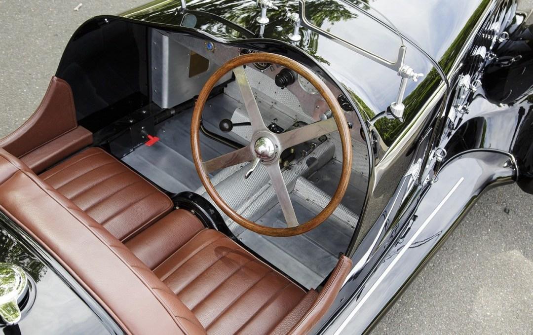 Alfa Romeo 6C 1750 SS Spider... Leggenda ! 16